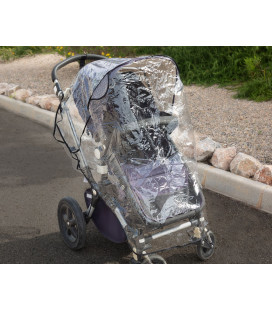 BABY STROLLER SUN PROTECTION