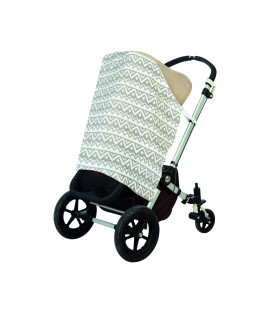 Baby night light and music projector pink