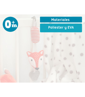 PINK AND GREY BABY BOTTLE CLEANER
