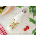 REUSABLE FACE MASK 3-5 YEARS UNICORN PINK