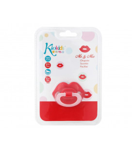 SILICONE BABY TOOTHBRUSH WITH BOX