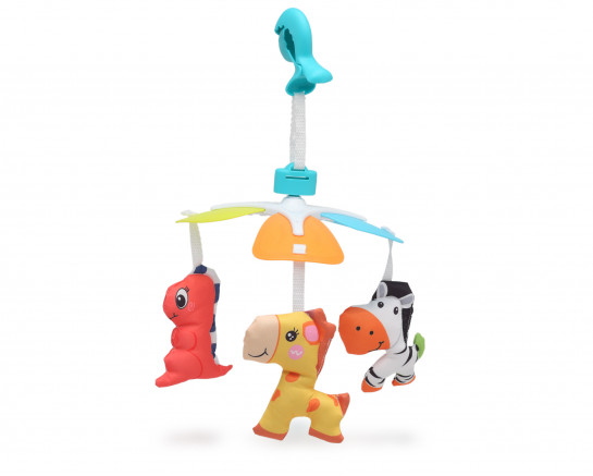 HAND AND FOOT COOL TEETTHER