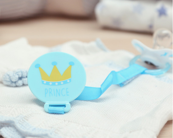 SUPPORT BUMP AND NON-SLIP BASE BABY BATHTUB BLUE