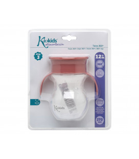 DOUDOU DELUXE LAPIN ROSE