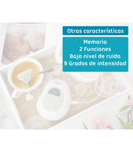 Cooler teether blue Prince
