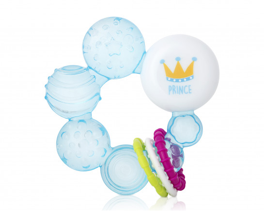 PACIFIER CASE PINK