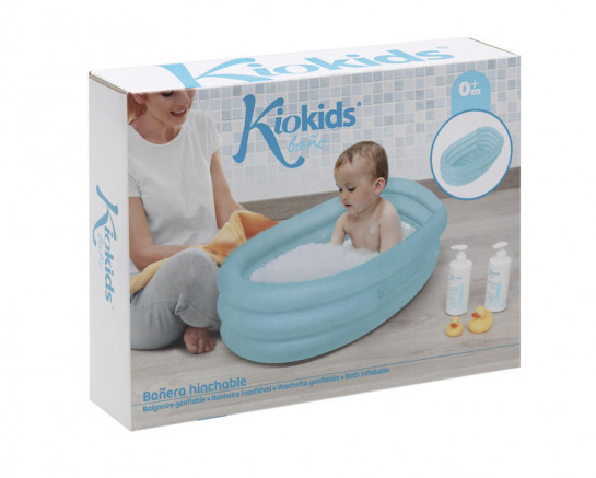 BATH TIME SET GAME WITH WATERING CAN