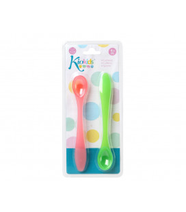 PINK SILICONE PLATE