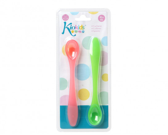 COLD TEETHER WITH CLIP FOR PRINCESS