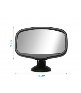Seat belt protection blue rabbit
