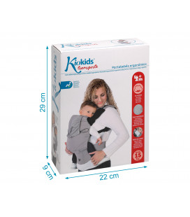 WOODEN FOX PULL TOY THAT FIT TOGETHER