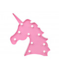 BABY TABLEWARE 5 PIECES PINK