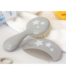 POTTY SEAT WITH PINK CLOUDS